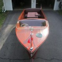 1955 Chris Craft Sportsman